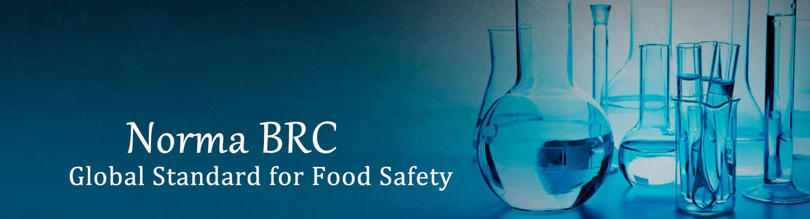Beneficios de la implantacion de la norma BRC